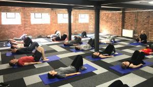 Friendly & Convenient Yoga & Pilates