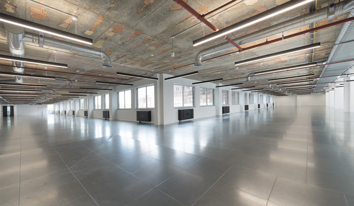 Stunning space at The Metro Building, 1 Butterwick, Hammersmith