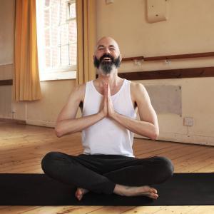 Matt Lamb online yoga teacher